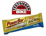 PowerBar Energize Bar 60g Riegel Schokolade