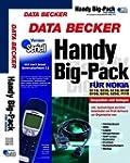 Handy Big- Pack für Nokia 51/61/62/71...