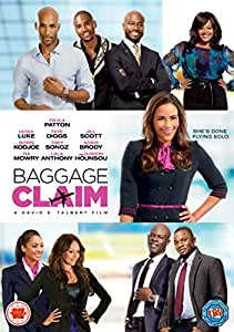 Baggage Claim [DVD]