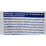 Royal Canin Vet Care Nutrition Cat Food Neutered Young Female 1.5 Kg 8