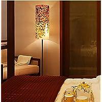 Stehlampe Wohnzimmer Schlafzimmer im chinesischen Stil Nachtwandleuchte Simple Home Creative-Nachttischlampe (... preisvergleich bei billige-tabletten.eu