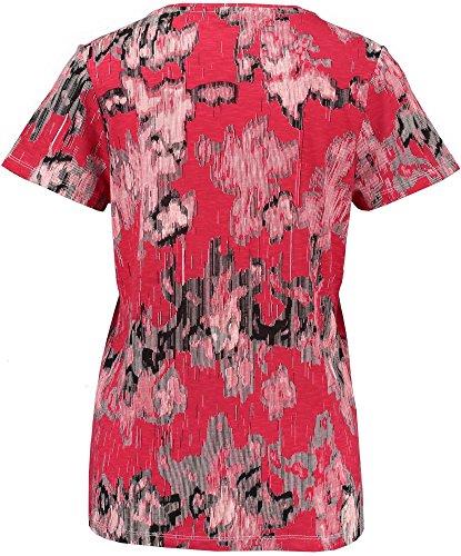 GARCIA Damen T-Shirt rot