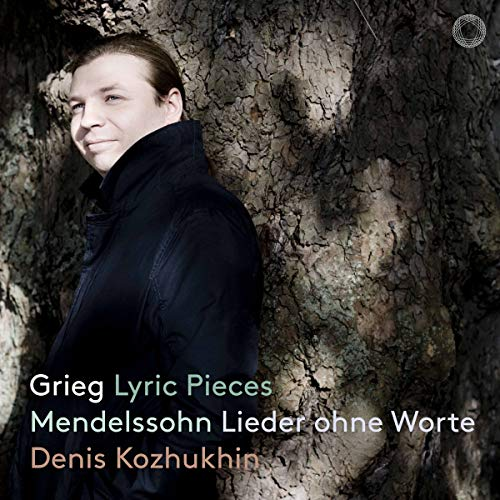 Grieg: Lyric Pieces / Mendelssohn: Lieder Ohne Worte