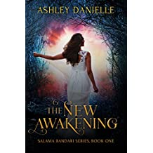 The New Awakening: Salama Bandari Series (Safe Haven) BookOne (English Edition)