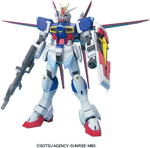 ZGMF-X56S/a Force Impulse Gundam GUNPLA Gundam Seed Destiny Destiny Destiny Model Kit 1/100 | Produits De Qualité
