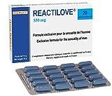 Reactilove - Aphrodisiakum sexuelle Stimulans für Männer