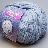 Lana Grossa Feltro 710/50g de lana lana de fieltro