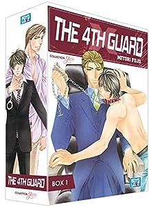 The 4th Guard Edition Coffret Box 1 (Tomes 1 à 3)