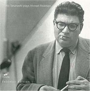 Feldman-Edition Vol. 1