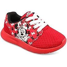 MINNIE - Zapatillas de deporte de Material Sintético para niña