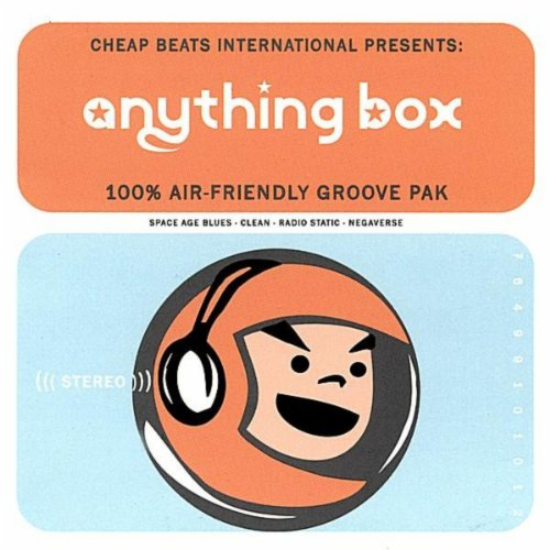 100 Pak (100% Air Friendly Groove Pak)