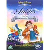 Walt Disney's Fables Vol.3