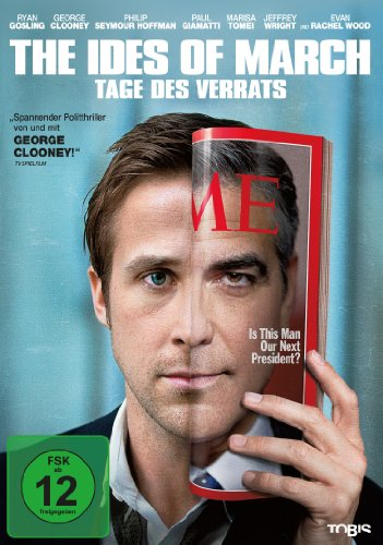 The Ides of March - Tage des Verrats