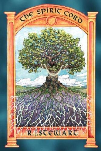 The Spirit Cord by R.J. Stewart (2006-11-13)