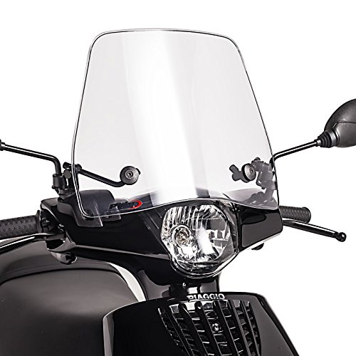 Pare Brise Puig Traffic Piaggio Zip 50 08-16 clair