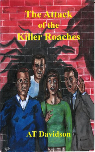 The Attack of the Killer Roaches (The Murdoch Files) (English Edition)