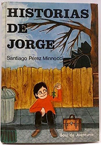 Historias De Jorge
