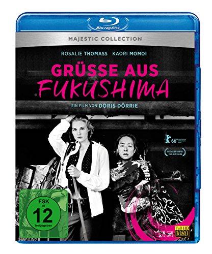 Grüsse aus Fukushima - Majestic Collection [Blu-ray]