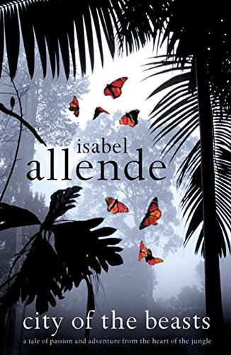 City of the Beasts por Isabel Allende