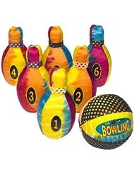 Fun Préhenseur Set de bowling