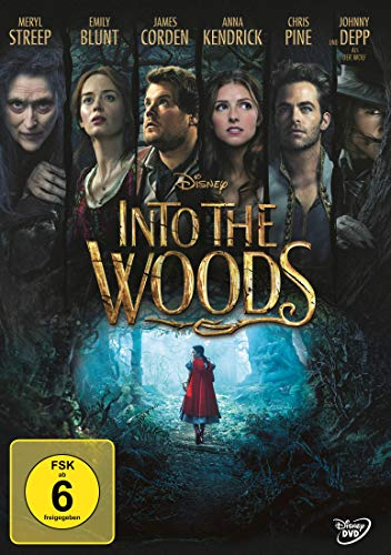 Into the Woods - Canfield Sammlung