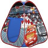 Disney - 72512 - Tente Pop Up  - Lumineuse Cars