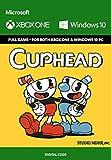 Cuphead - Code de...