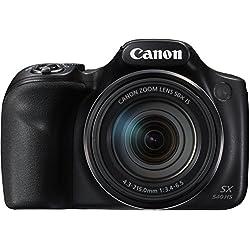 Canon PowerShot SX540 HS Appareil photo bridge Noir