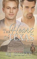 The Heart Of Texas (Volume 1) by RJ Scott (2013-03-08)