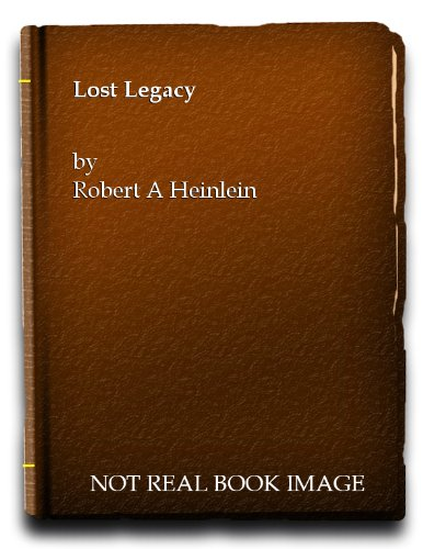 Preisvergleich Produktbild Lost Legacy