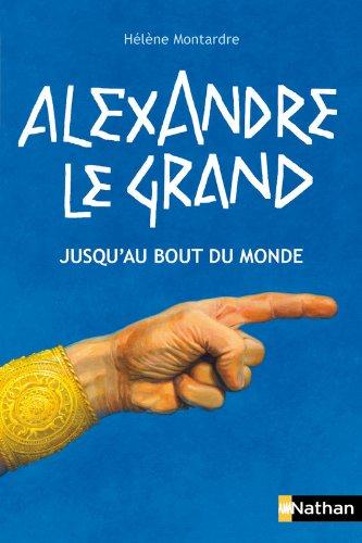 Jusqu'au bout du monde par Hélène Montardre