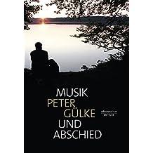 Musik und Abschied