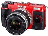 Pentax Q10 Systemkamera - 4