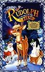 Rudolph le petit renne au nez rouge :...