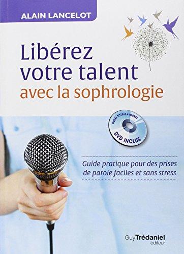 Libérez votre talent avec la sophrologi...