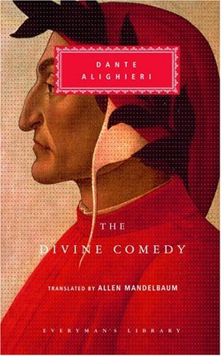 The Divine Comedy (Everyman's Library)