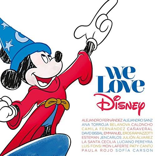 We Love Disney (Latino)