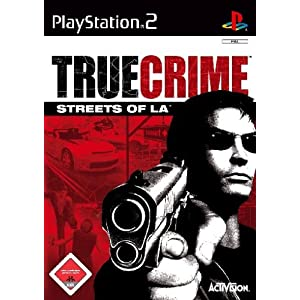 True Crime – Streets of LA