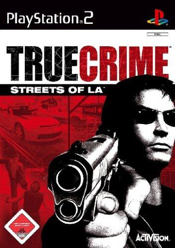 Ps2 Crime True (True Crime - Streets of LA)