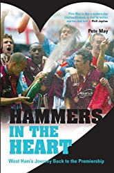 Hammers in the Heart: West Ham's Journey Back to the Premiership