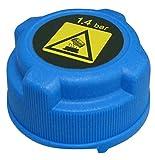 Aerzetix - Tappo di serbatoio di liquido di raffreddamento compatibile con 1306.F8 46799364