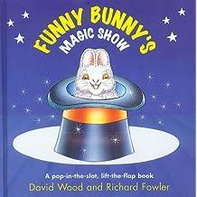 Funny Bunny's Magic Show