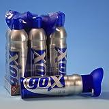 goX - Sauerstoff in der Dose / Sechserpack