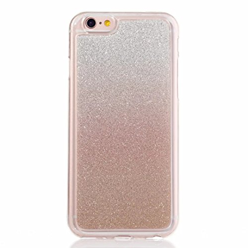 MUTOUREN iPhone SE 5 5S Funda de movil Calidad Alta TPU Silicona Funda cáscara Protectora Shell...