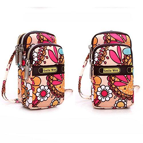 OIKAY 2019 Mode Damen Tasche Handtasche Schultertasche Umhängetasche Mode Neue Handtasche Frauen Umhängetasche Schultertasche Transparente Strand Elegant Tasche Mädchen 0225@034