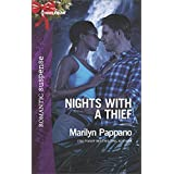 Nights with a Thief (Harlequin Romantic Suspense)