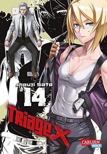 Triage X 14