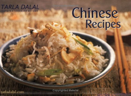 Chinese Recipes (English): 1