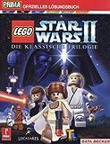 Lego Star Wars 2 - Das offizielle Lösungsbuch