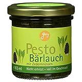 Georg Bio Pesto Bärlauch, 1er Pack (1 x 165 ml)